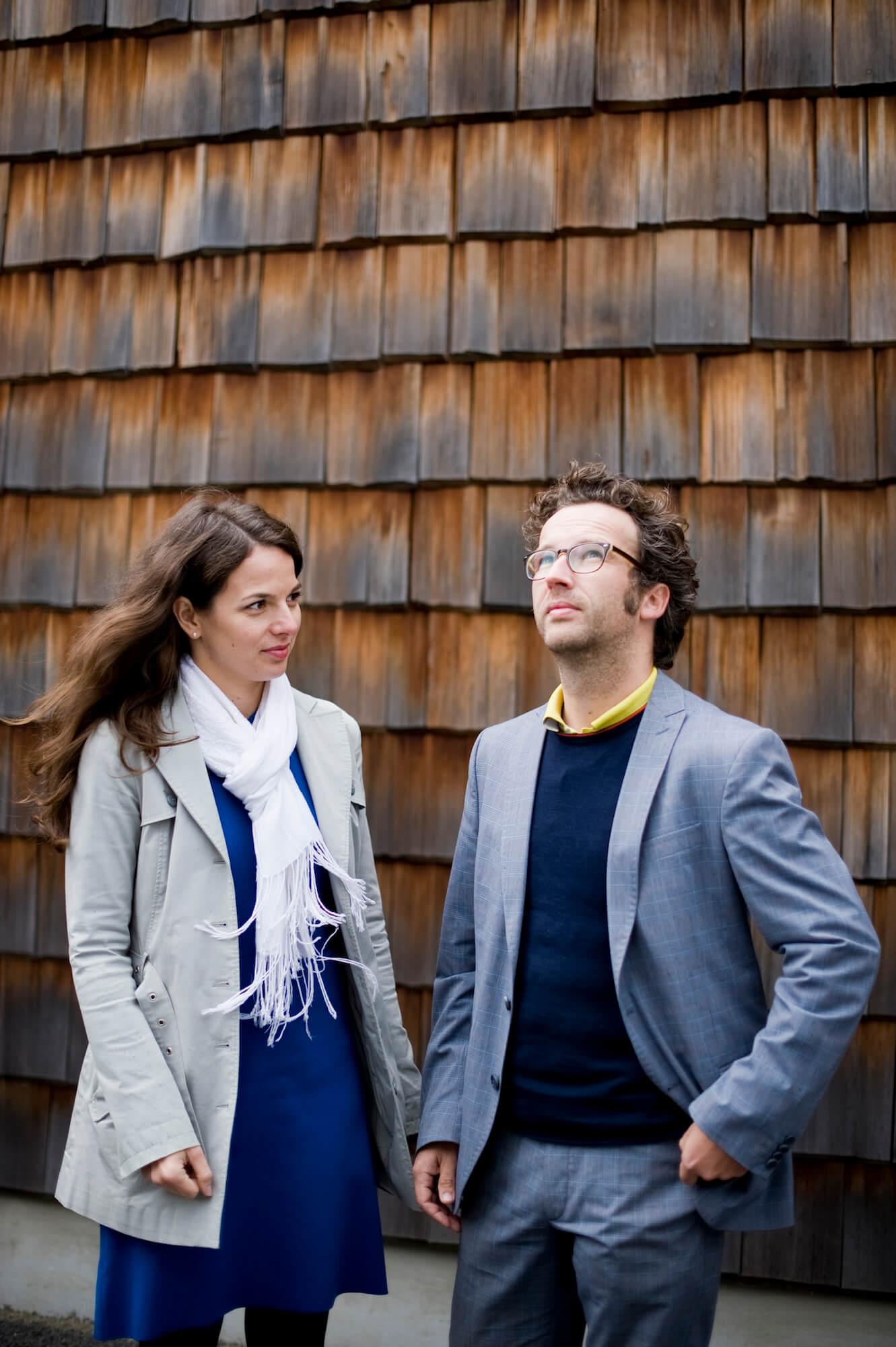Silvia Schellenberg-Thaut & Sebastian Thaut